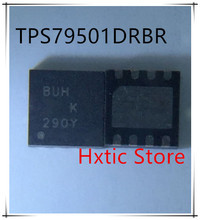 NEW 10PCS LOT TPS79501DRBR TPS79501DRBT TPS79501 MARKING BUH SON 8 IC