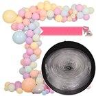 4 PCS Balloon Garlan...
