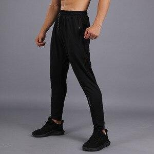 2019 Men'S Pants New Casual Solid Color Slim Fit Trousers Male Joggers Long Sweat Pants Classic Sweatpants Men Large Size