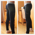 7 Colors Men's Thermal Underwear Sexy Bamboo Fiber Pants Men Warm Long Johns Sleepwear Health Comfy Tight Trousers S M L