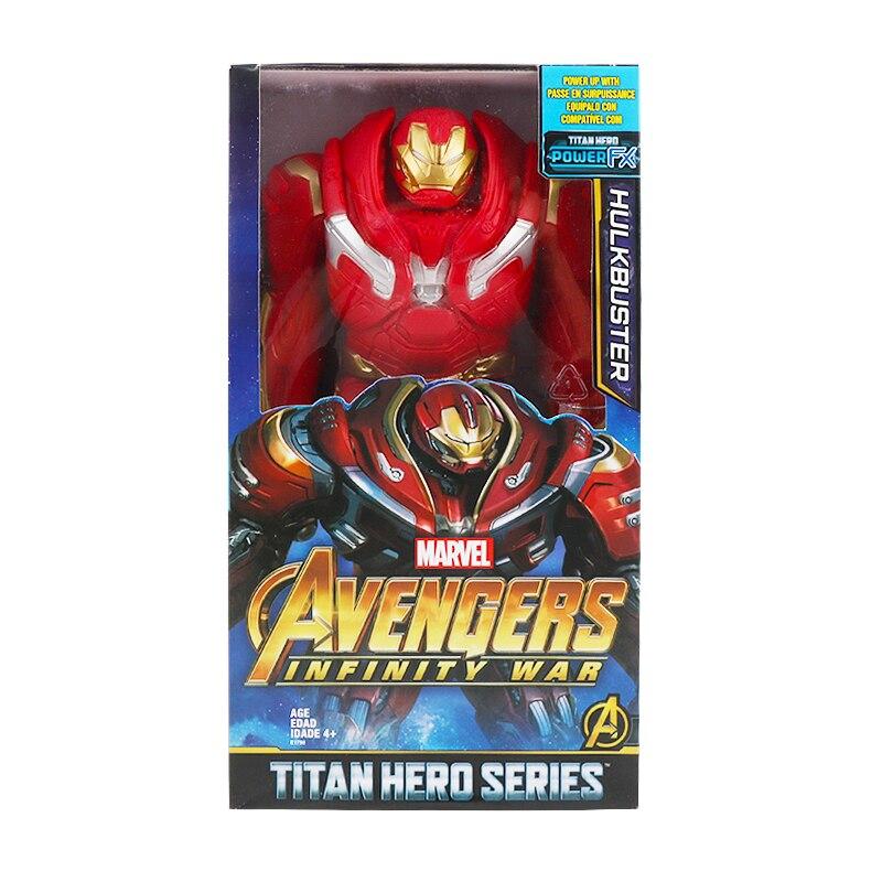 Avengers Infinity War Action Figures Collection - Super Comics Online