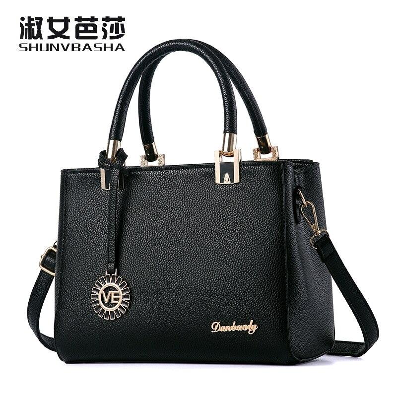 Fashion handbag Messenger Messenger shoulder bag women leather bags women designer handbags high quality womens bag