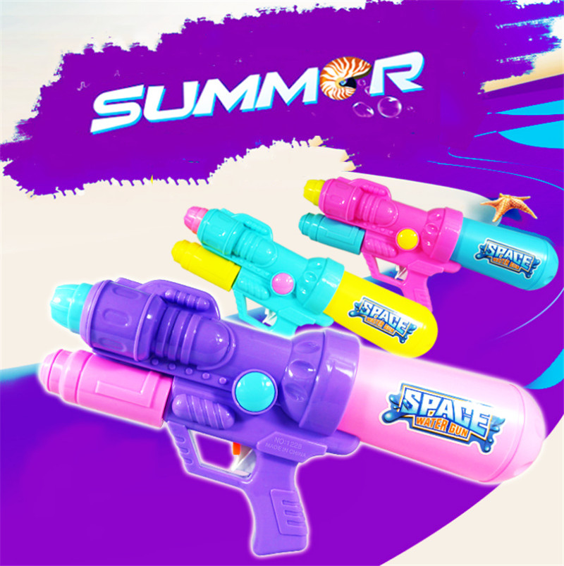 Water Gun Blaster Waterpistool Toy Large Capacity Water Pumping Pneumatic For Summer Beach Party Outdoor Children Toys 2019