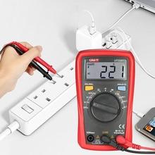 UNI-T UT33A UT33B UT33C UT33D Ammeter Multitester auto range Digital Multimeter DC/ AC Resistance стоимость