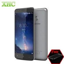 "Blackview E7S 16 ГБ WCDMA 3 г Оперативная память 2 ГБ смартфон fin G erprint 5.5 ""Android 6.0 MTK6580 Quad Core Dual SIM мобильный телефон"
