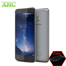 Blackview E7S 2 GB + 16 GB WCDMA 3G Smartphone Fingerabdruck 5,5 zoll android 6.0 mtk6580 quad core 1,3 ghz dual sim handy telefon