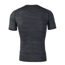 Men Fitness Compression Shirt Dry-Fast Bodybuilding Running Sports Short Sleeve 2017 T Shirt Cross-fit Tops Camouflage