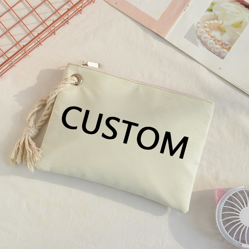 Crowdale Clutch Bag New Customize Women Handbag Cartoon Fashion Pattern Print Package 2019 Famous Designer
