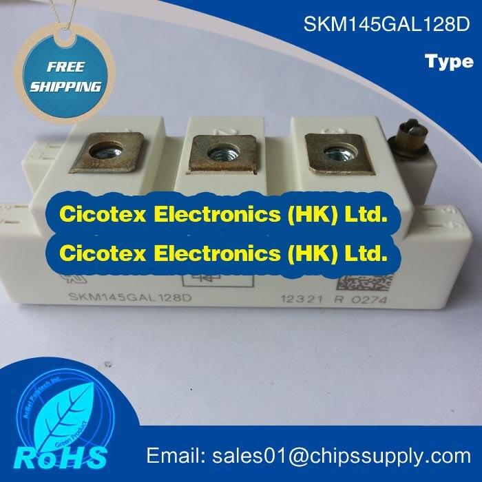 SKM145GAL128D MODULE IGBTSKM145GAL128D MODULE IGBT