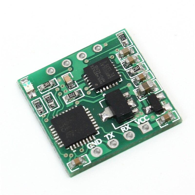 STM32 MPU-6050 MPU6050 Module 6 Axis Analog Gyro Sensors 6-axis Accelerometer Module DMP Engine Kalman Inclinometer