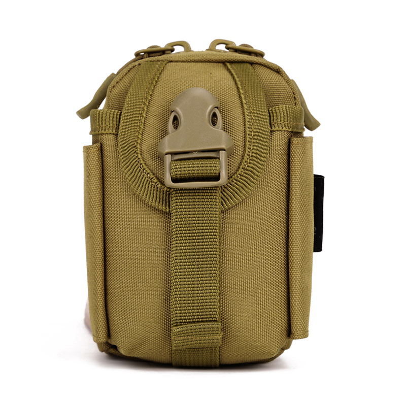 Protector Plus 2018 MOLLE enhance Keys holder small muddy kit tool military waist bag mobile phone package gadget Tactical purse