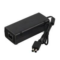 12 V 135 W AC Adapter Oplader Netsnoer Kabel Voor Xbox360 Xbox 360 Slim EU Plug In Voorraad