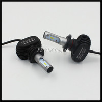 PSX24 LED Headlight Conversion Kit 50W 8000LM Auto Car Motorcycle PSX24W LED Driving Lamp Headlamp Bulbs