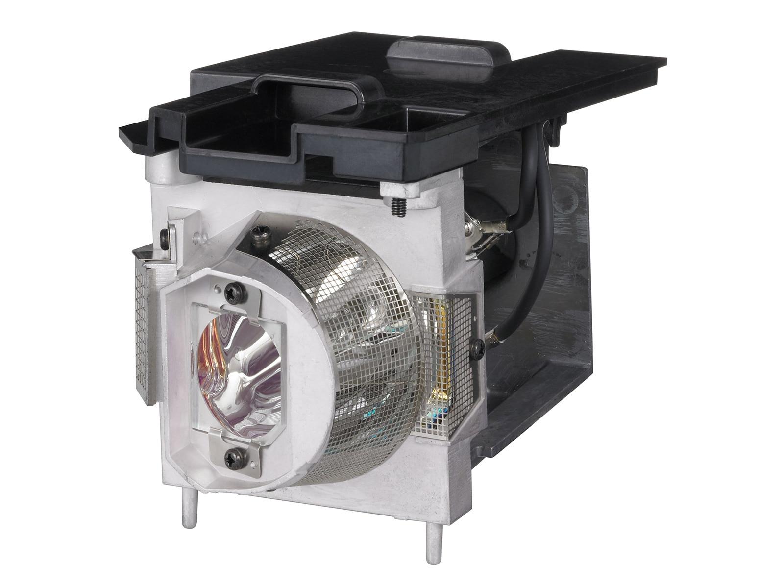 Compatible Projector lamp NEC NP24LP/100013352/PE401H replacement compatible projector bare lamp with housing np24lp for nec np pe401h np510c