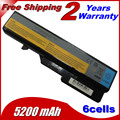 JIGU Laptop Battery For Lenovo G460 G465 G470 G475 G560 G565 G570 G575 G770 Z460 L09M6Y02 L10M6F21 L09S6Y02 L09L6Y02