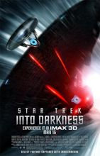 Science Fiction Movie Star Trek Into Darkness Art Silk Poster Print Home Wall Decor