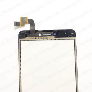 Image 5 - For Xiaomi Redmi Note 4X Touch Screen 100% New Digitizer Glass Panel Touch Replacement For Xiaomi Redmi Note 4X
