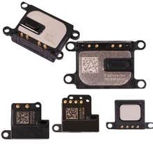 23384e9bedc 2 unids/lote 100% auricular oreja altavoz receptor de sonido Cable Flex para  iPhone 5 5S SE 5C 6 6 S 7 8 Plus X piezas de repues.