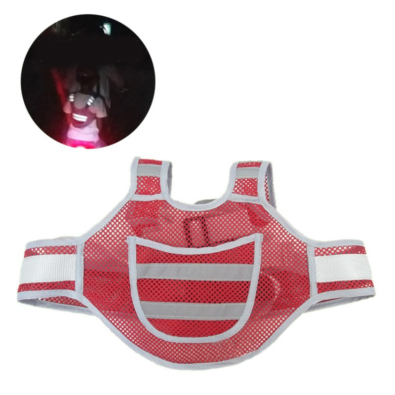 Adjustable Children Travel Safety Belts Anti-fall Night Reflective Harness Baby Vehicle Harness Strap Motorcycle