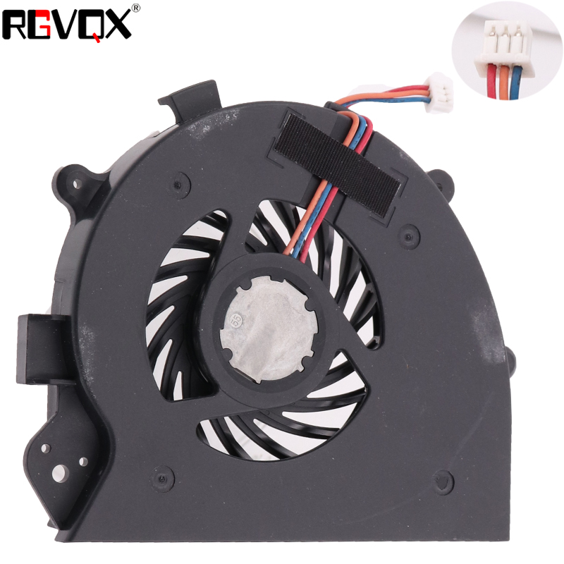 Купить с кэшбэком New Original Laptop Cooling Fan for SONY VPC-CA CA16 CA17 CA26 CA27 CA28 PN: G70X05MS1AH-52T022 UDQFLZH26CF0