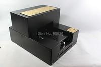 A4 Phẳng máy in với thiết bị nhiệt cho Nhựa & Acrylic & Kim Loại và In Ấn May Mặc