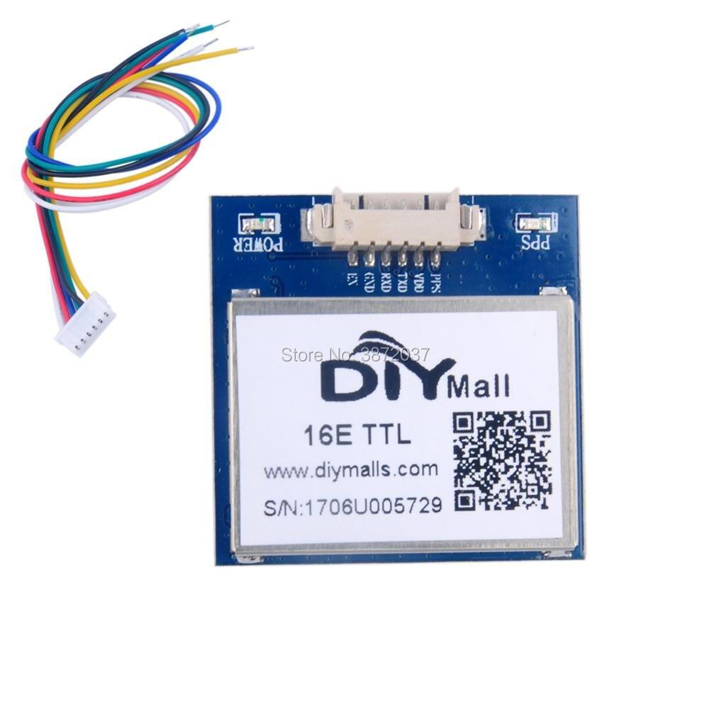 FZ0041-VK16E GMOUSE GPS Module