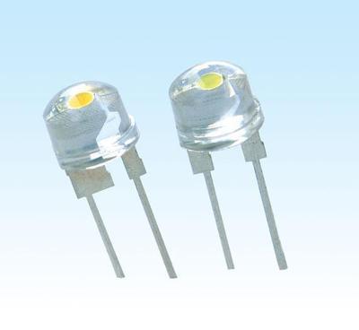 free shipping 500pcs 5mm super bright white light emitting diode dip rh aliexpress com