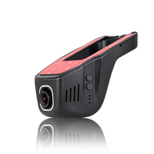 Car Styling Wireless DVR Dash Camera Cam Digital Video Recorder Camcorder 1080P Night Version 4.4 Android Special Purpose
