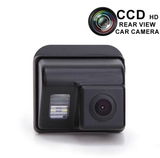 Honest Car Rear View Reverse Backup Parking Camera 600tv Hd Cam Waterproof Night Vision Car & Truck Parts
