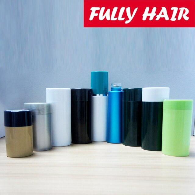 FULLY Keratin Hair Fiber/ Hair Building Fibers/Natural Hair Fibers