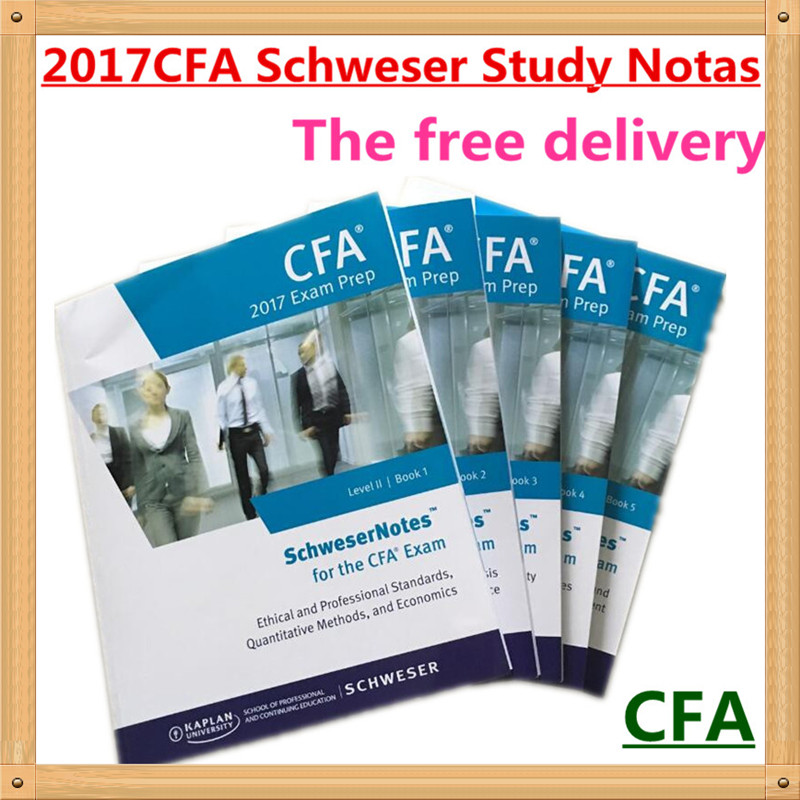 5 Best CFA Prep Books - Apr. 2019 - BestReviews