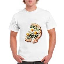 Creative Pattern Handsome Dragon Ball Basketball Modal Mens Short-sleeved T-shirt Shirt Round Neck