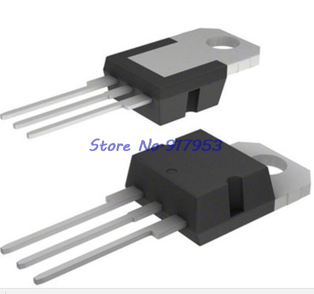 10pcs/lot ST13007D ST13007A ST13007 <font><b>13007D</b></font> TO-220 In Stock image