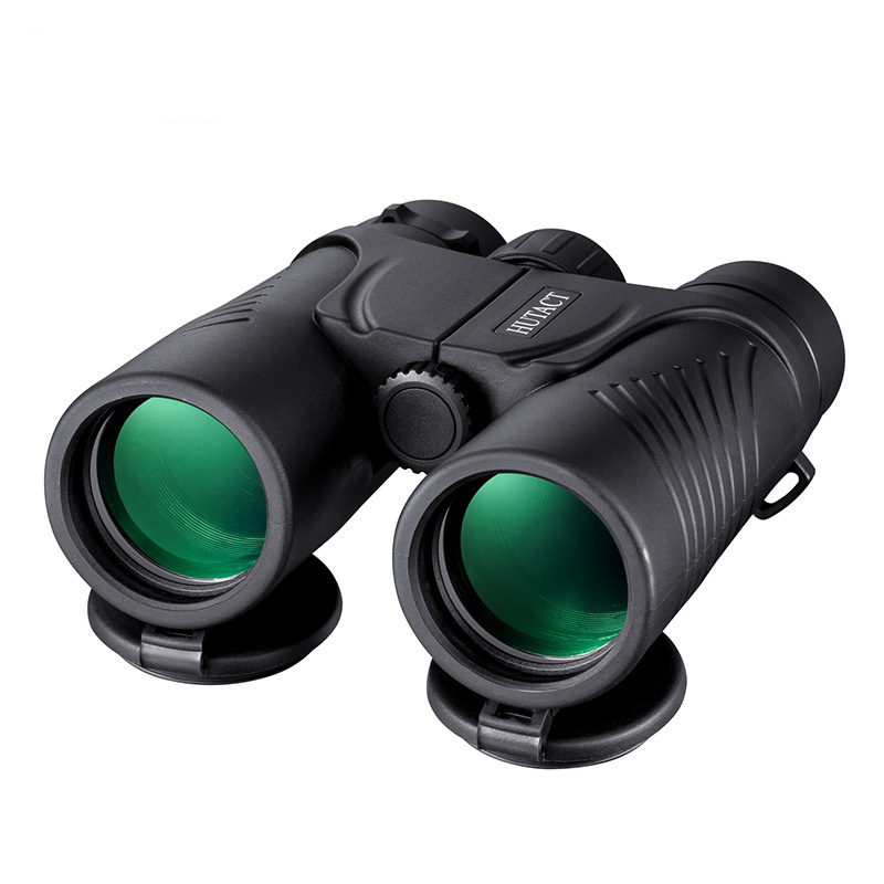 Télescope adulte extérieur 10x42 jumelles HD Focus Portable Navigation pêche oiseau miroir professionnel télescope militaire