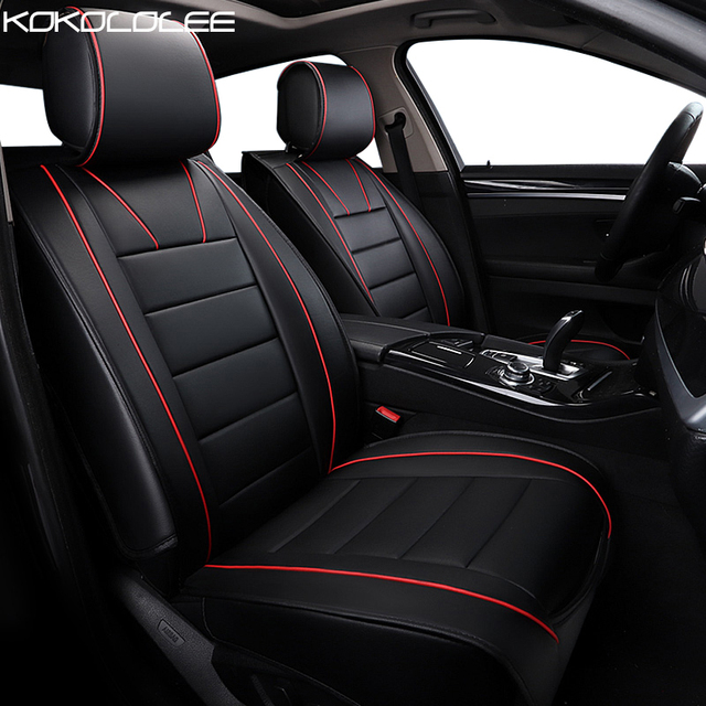 Chrysler 300c seat covers