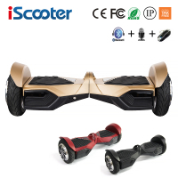 Hoverboard Two Wheels Electric Scooter Smart Balance Scooter 10inch Hoverboard Standing Smart Skateboard Roller Have UL2272
