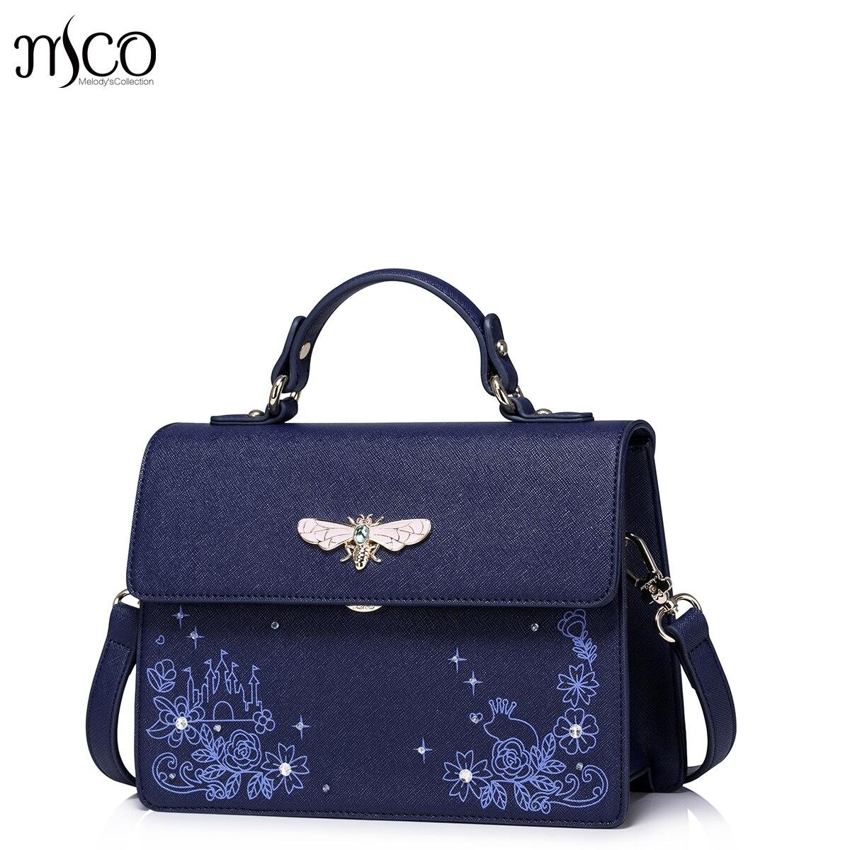 Brand Design Luxury Flower Printing Diamond Bug Ladies Top Handle Handbag Beading Flap Messenger Bag For Women Shoulder Bags стоимость