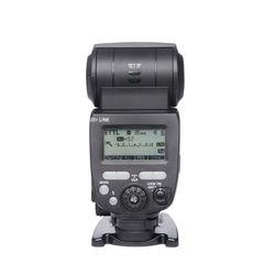 YONGNUO YN-685 YN685 Wireless HSS TTL Speedlite Flash Build in Receiver For Canon YN685 is YN-568EX II Upgraded version