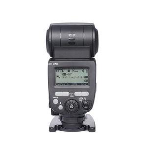 Image 1 - YONGNUO YN 685 YN685 Wireless HSS TTL Speedlite Flash Build in Receiver For Canon YN685 is YN 568EX II Upgraded version