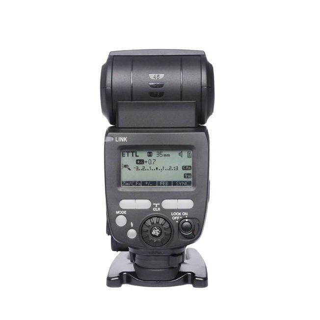 YONGNUO YN 685 YN685 Wireless HSS TTL Speedlite Flash Build in Receiver For Canon YN685 is YN 568EX II Upgraded version