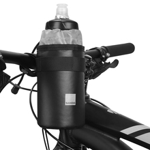 Sahoo Travel 112050 Cycling Bike Bicycle Handlebar Insulated Drink Water Bottle font b Bag b font