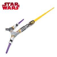 Star Wars Toy E8 Series 76cm Bladebuilders Jedi Knight Lightsaber Saber Laser De Chevalier Jedi Collection Model Cosplay Toys