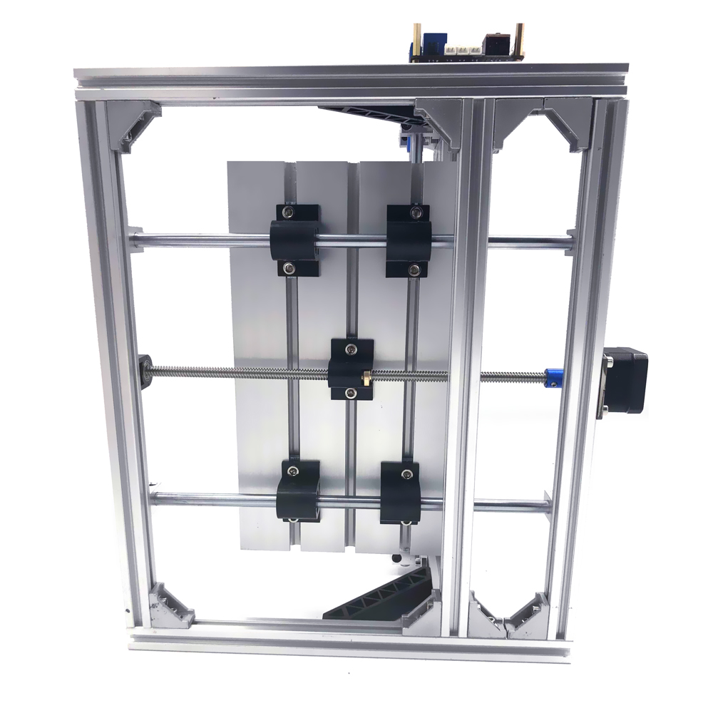 CNC Engraving Machine/Pcb Milling Machine/Wood Router 10