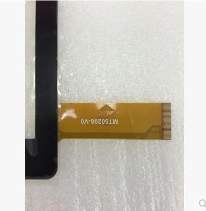 Оригинал mt50206-v0 tablet емкостный сенсорный экран бесплатная доставка