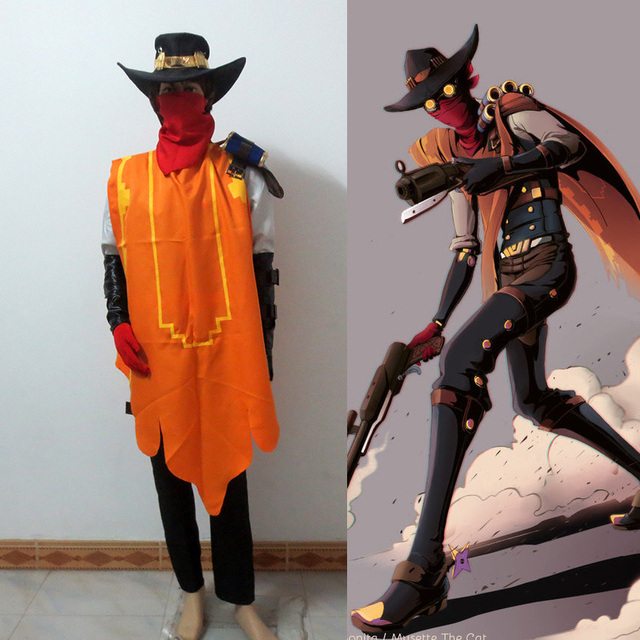 lol virtuoso khada jhin cosplay costume cowboy uniform for adult men comic con party christmas halloween