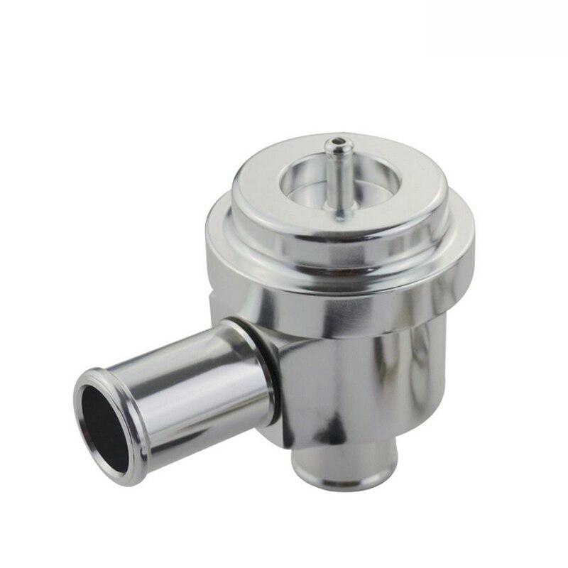 Evil energy 25 мм алюминиевый сплав рециркуляционный переключатель предохранительный клапан сброса обход BOV для VW GOLF BORA PASSAT GTI 20V 1,8 T