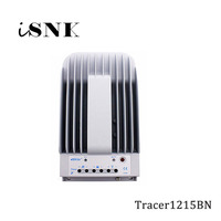Tracer1215BNAN 10A MPPT Solar Charge Controller cell battery charger control 1215BN 100W 200W Solar panel Regulator