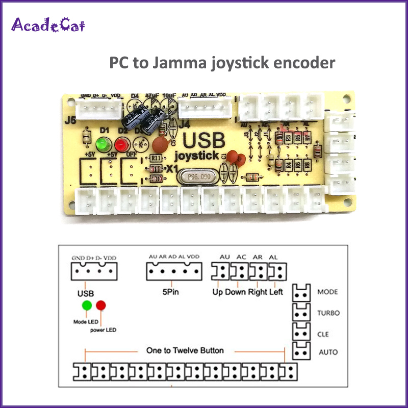 best top 10 arcade controller board list and get free shipping