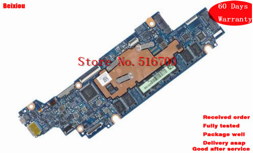 US $173 0 |Placa Motherboard For Lenovo Yoga 3 11 Laptop Motherboard / Main  Board / System Board 8G 5B20H33245-in Motherboards from Computer & Office