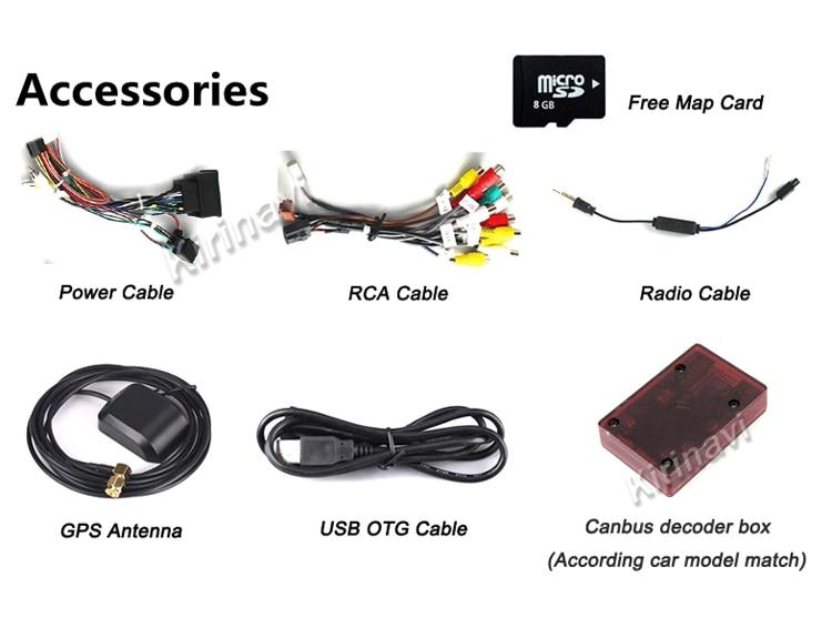 kirinavi android car dvd player gps navigation radio multimedia system (12)